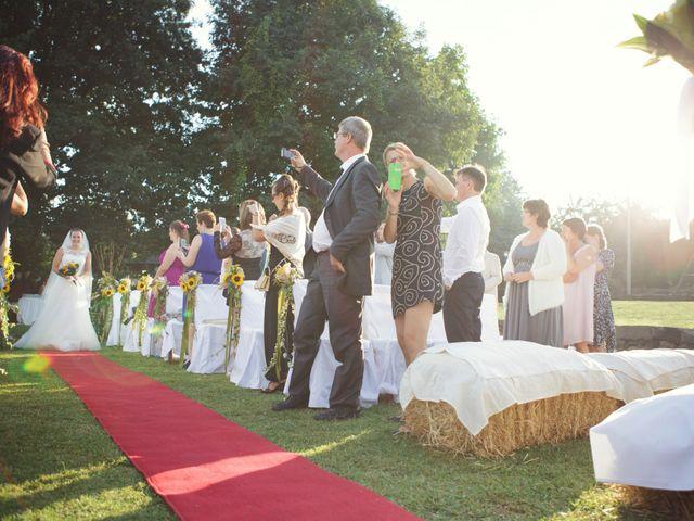 Il matrimonio di Giuseppe e Marita a Catania, Catania 30
