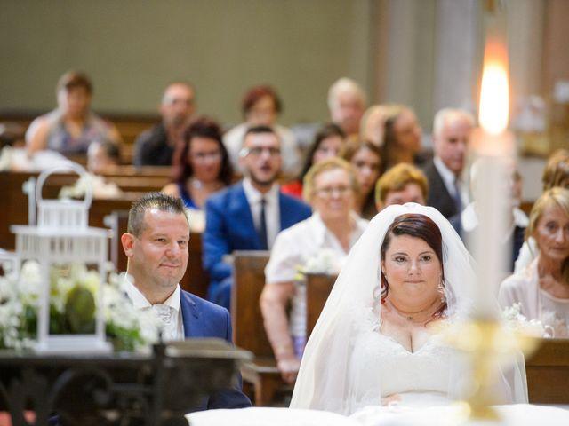 Il matrimonio di Davide e Pamela a Cannobio, Verbania 19