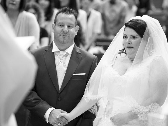Il matrimonio di Davide e Pamela a Cannobio, Verbania 20