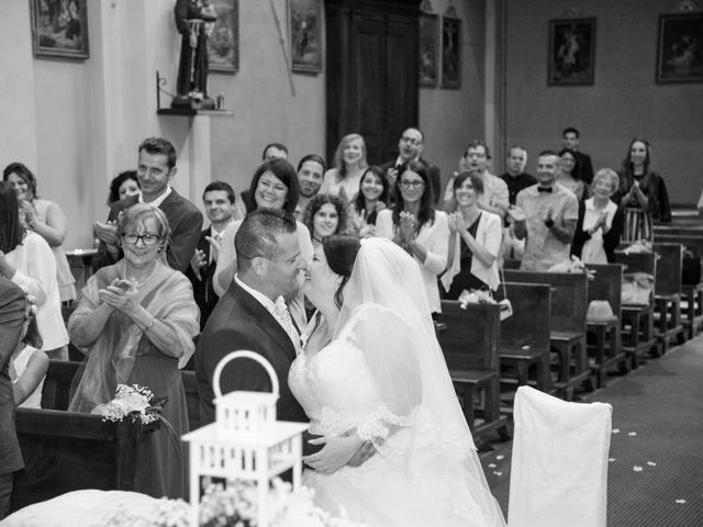 Il matrimonio di Davide e Pamela a Cannobio, Verbania 22