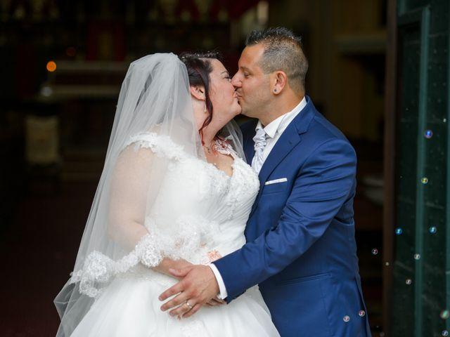 Il matrimonio di Davide e Pamela a Cannobio, Verbania 26