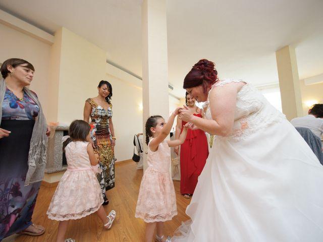 Il matrimonio di Davide e Pamela a Cannobio, Verbania 28