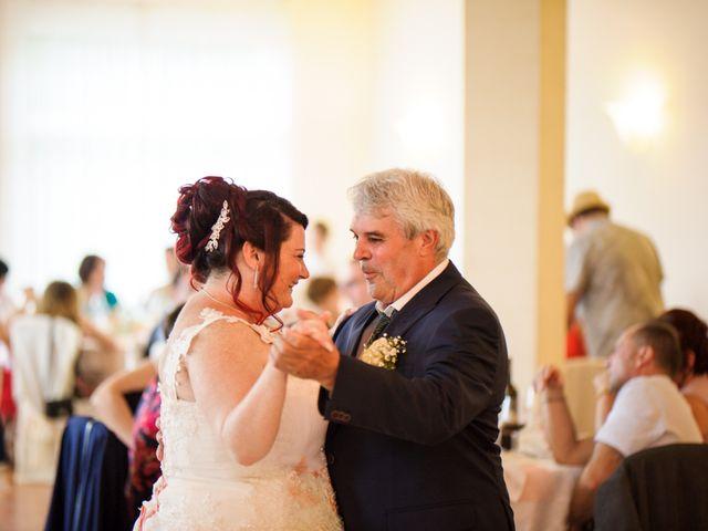 Il matrimonio di Davide e Pamela a Cannobio, Verbania 30