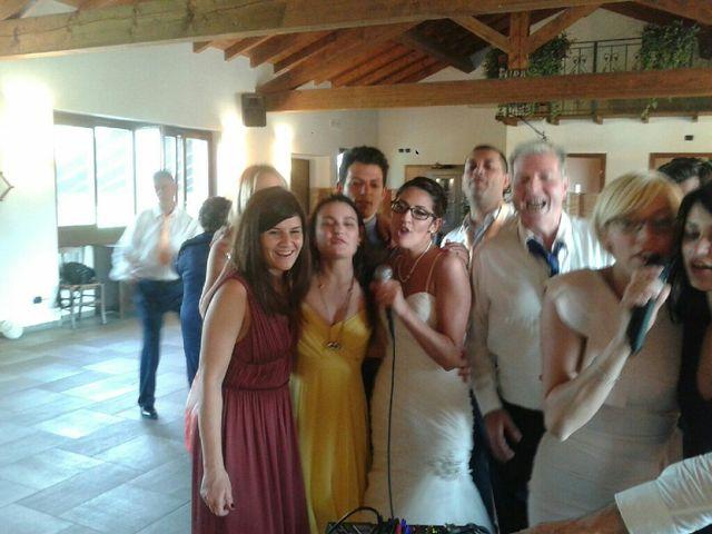 Il matrimonio di Michele e Roberta a Cesano Boscone, Milano 7