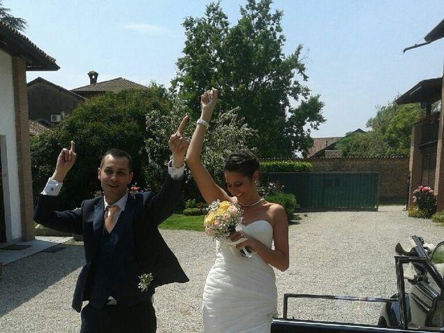 Il matrimonio di Michele e Roberta a Cesano Boscone, Milano 10
