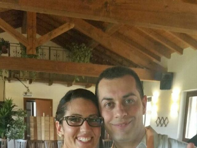 Il matrimonio di Michele e Roberta a Cesano Boscone, Milano 12