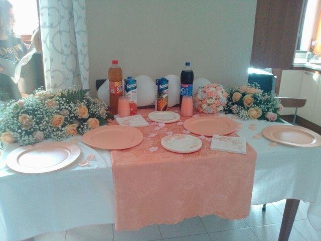 Il matrimonio di Michele e Roberta a Cesano Boscone, Milano 14