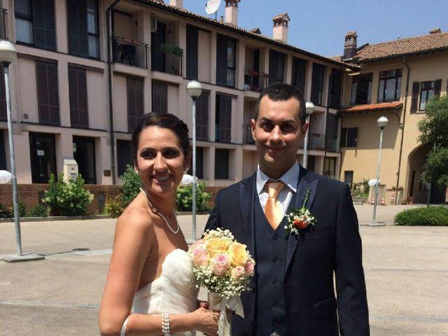 Il matrimonio di Michele e Roberta a Cesano Boscone, Milano 29