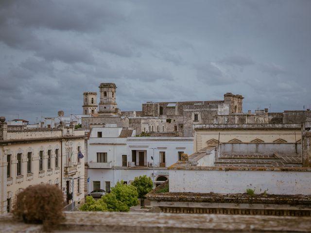 Il matrimonio di Angelo e Federica a Nardò, Lecce 3