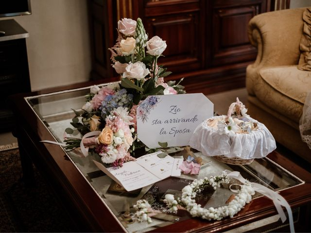 Il matrimonio di Angelo e Federica a Nardò, Lecce 4