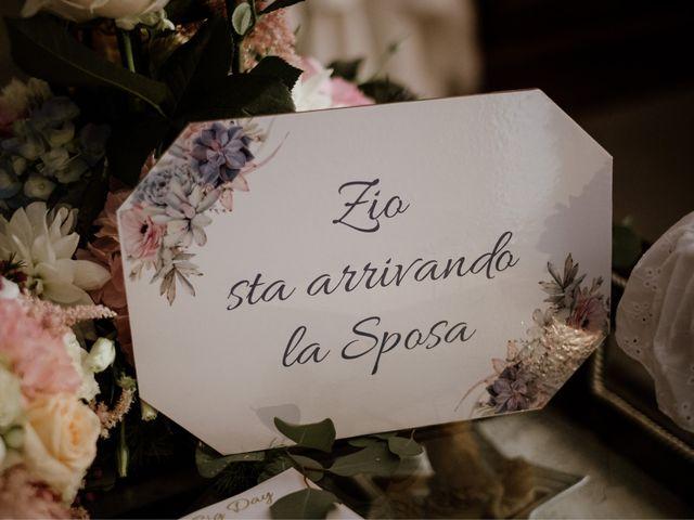 Il matrimonio di Angelo e Federica a Nardò, Lecce 5