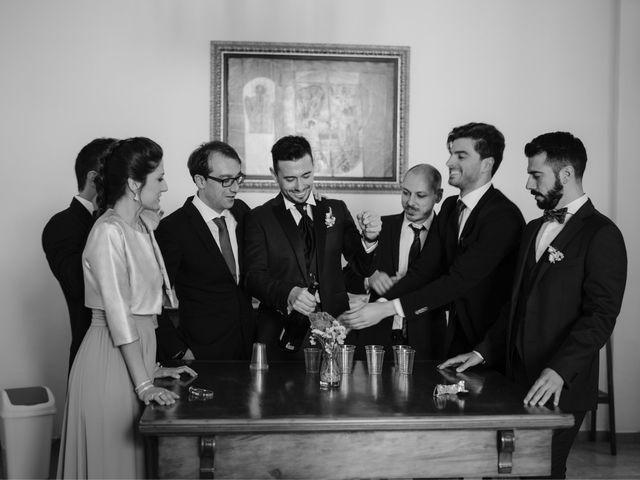 Il matrimonio di Angelo e Federica a Nardò, Lecce 19