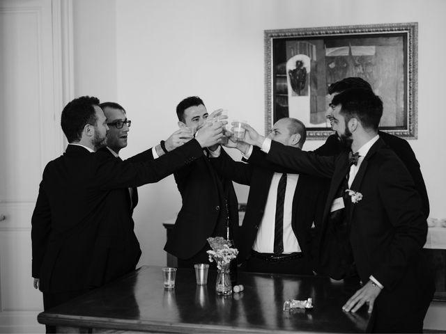 Il matrimonio di Angelo e Federica a Nardò, Lecce 20