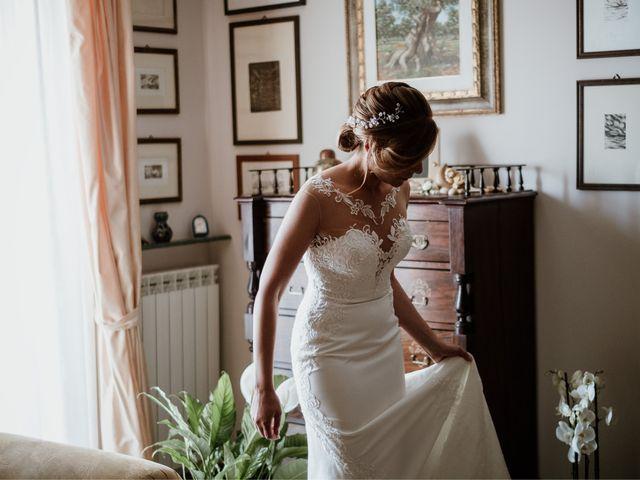 Il matrimonio di Angelo e Federica a Nardò, Lecce 28