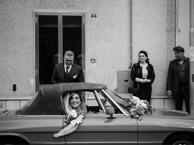 Il matrimonio di Angelo e Federica a Nardò, Lecce 39