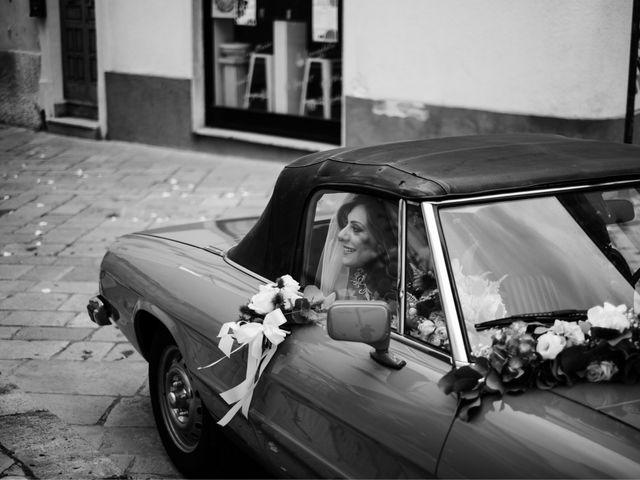Il matrimonio di Angelo e Federica a Nardò, Lecce 43