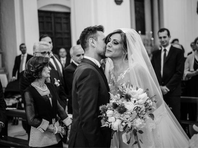 Il matrimonio di Angelo e Federica a Nardò, Lecce 53