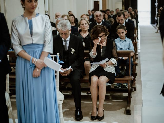 Il matrimonio di Angelo e Federica a Nardò, Lecce 54