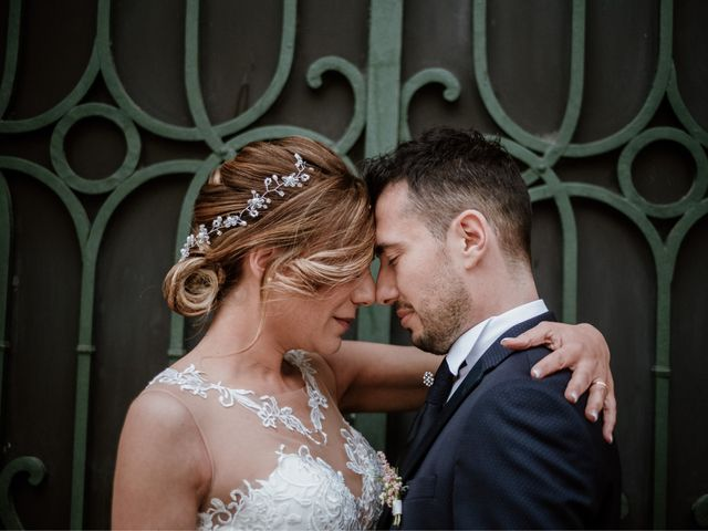 Il matrimonio di Angelo e Federica a Nardò, Lecce 69