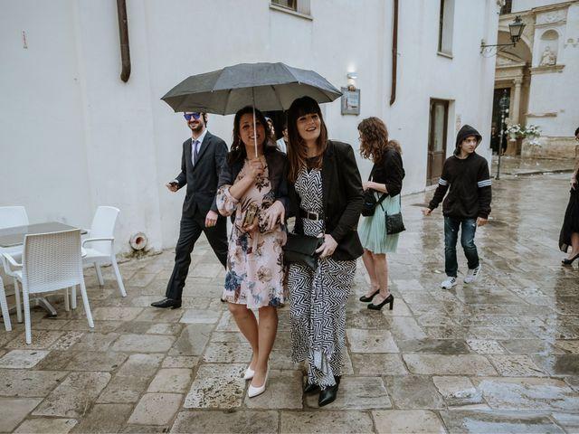 Il matrimonio di Angelo e Federica a Nardò, Lecce 70