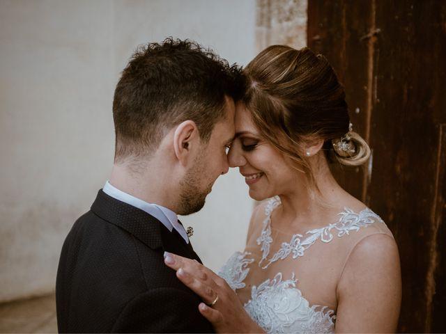 Il matrimonio di Angelo e Federica a Nardò, Lecce 78