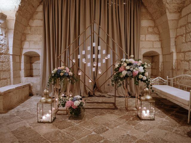 Il matrimonio di Angelo e Federica a Nardò, Lecce 93