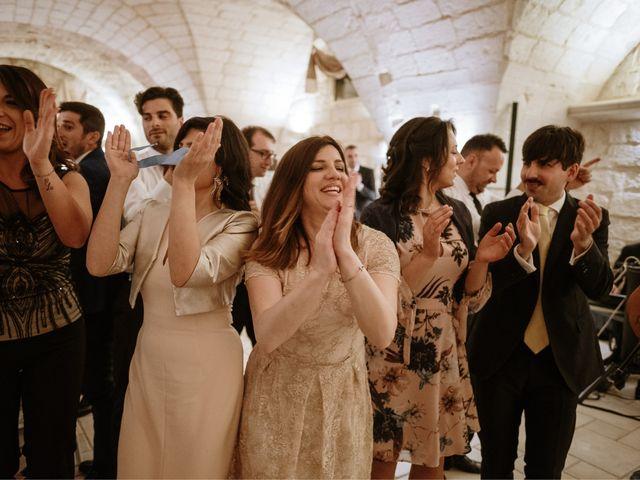 Il matrimonio di Angelo e Federica a Nardò, Lecce 94