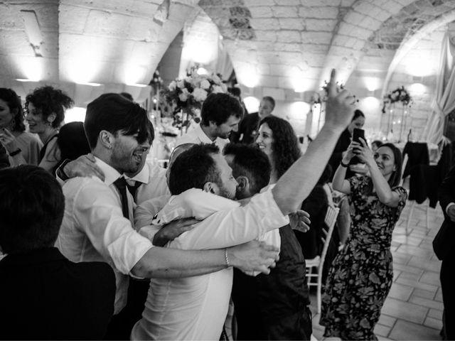 Il matrimonio di Angelo e Federica a Nardò, Lecce 99