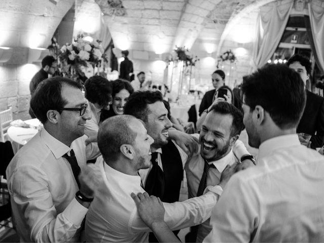Il matrimonio di Angelo e Federica a Nardò, Lecce 100