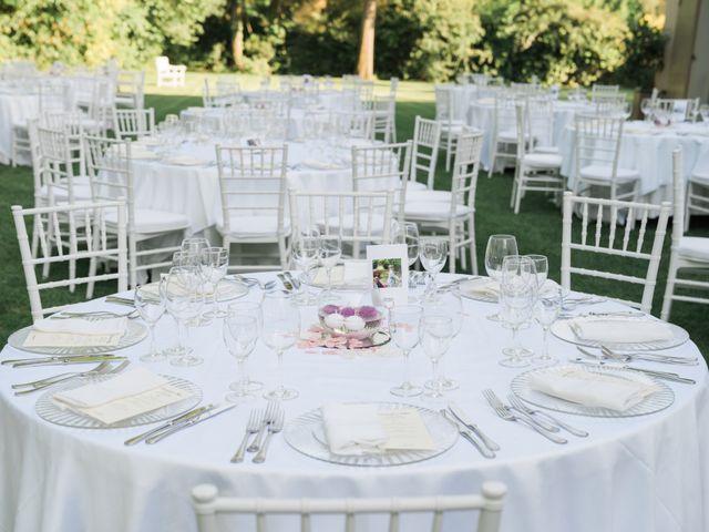 Il matrimonio di Riccardo e Olga a Ferrara, Ferrara 29