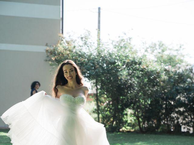 Il matrimonio di Riccardo e Olga a Ferrara, Ferrara 32
