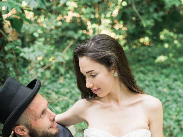 Il matrimonio di Riccardo e Olga a Ferrara, Ferrara 42