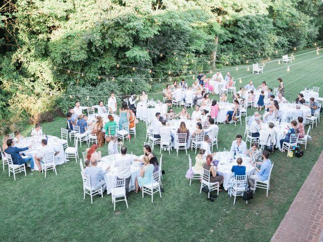 Il matrimonio di Riccardo e Olga a Ferrara, Ferrara 44