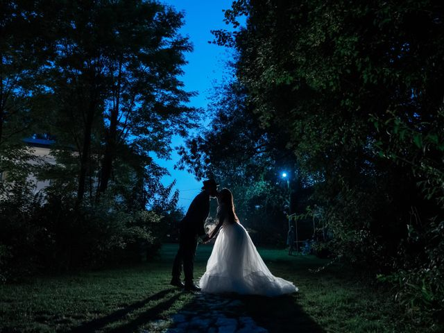 Il matrimonio di Riccardo e Olga a Ferrara, Ferrara 46