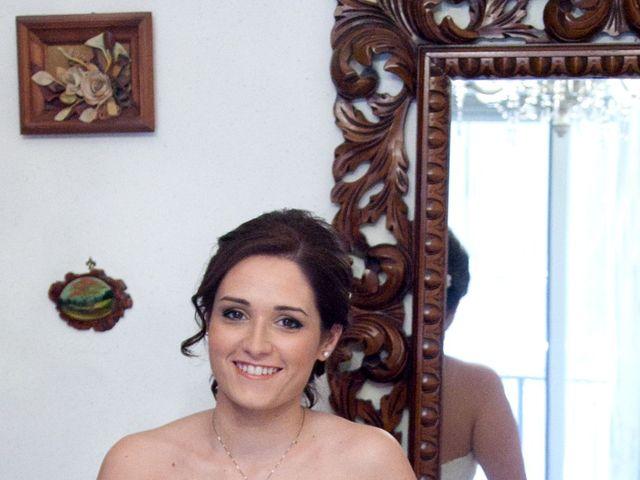 Il matrimonio di Francesco e Arianna a Francavilla di Sicilia, Messina 46