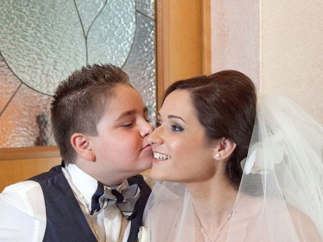 Il matrimonio di Francesco e Arianna a Francavilla di Sicilia, Messina 61
