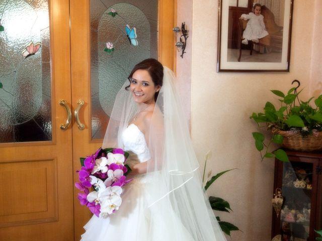 Il matrimonio di Francesco e Arianna a Francavilla di Sicilia, Messina 67