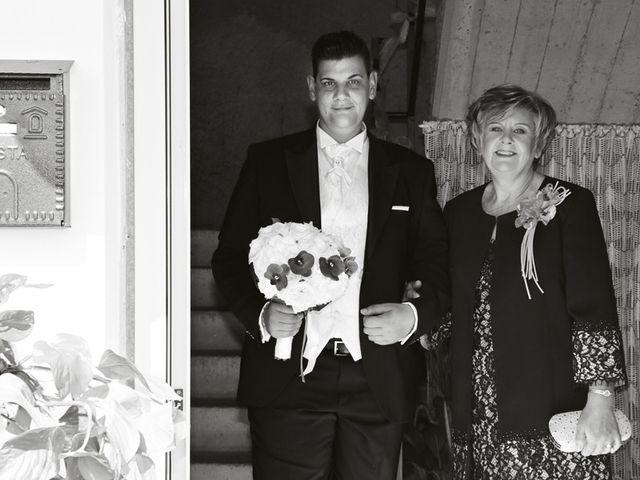 Il matrimonio di Francesco e Arianna a Francavilla di Sicilia, Messina 68