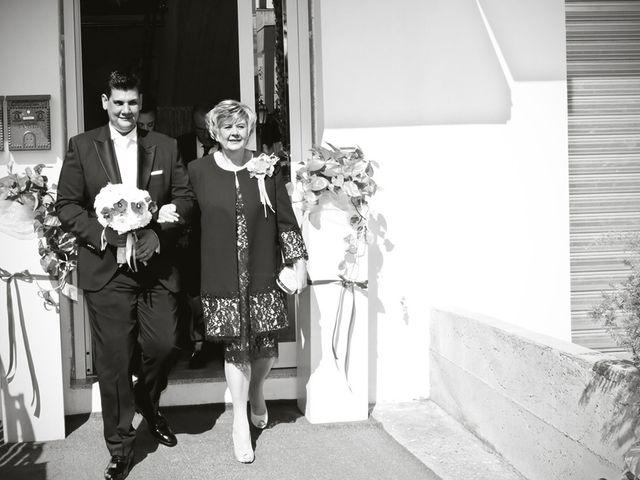 Il matrimonio di Francesco e Arianna a Francavilla di Sicilia, Messina 69