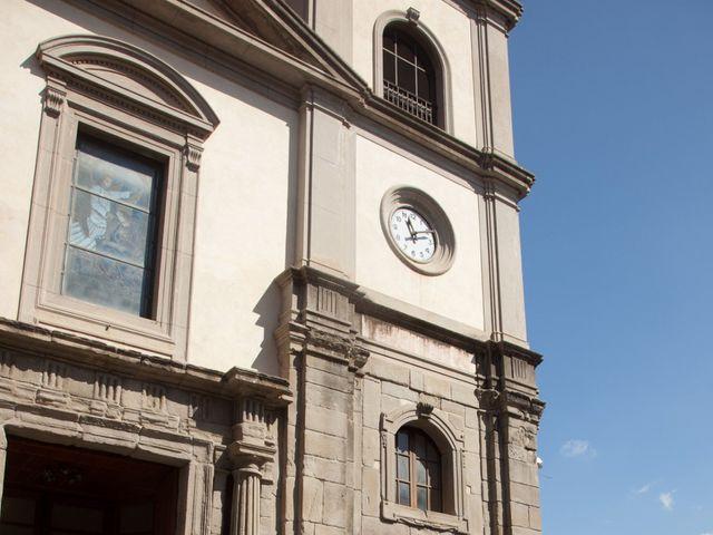 Il matrimonio di Francesco e Arianna a Francavilla di Sicilia, Messina 76