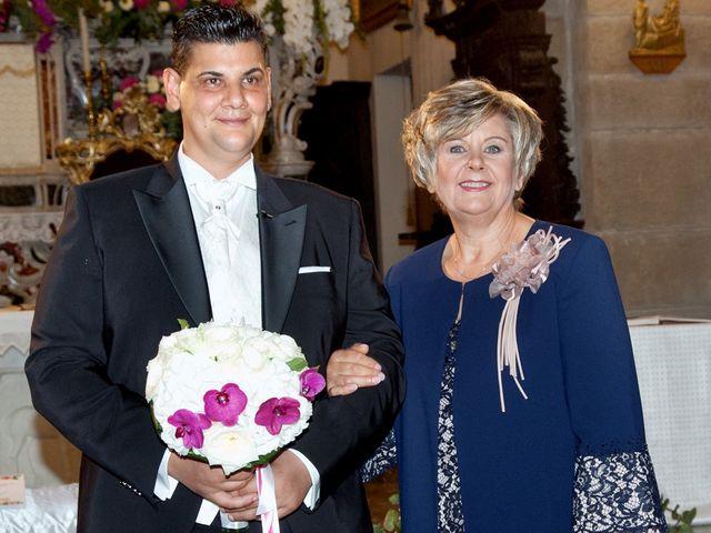 Il matrimonio di Francesco e Arianna a Francavilla di Sicilia, Messina 77
