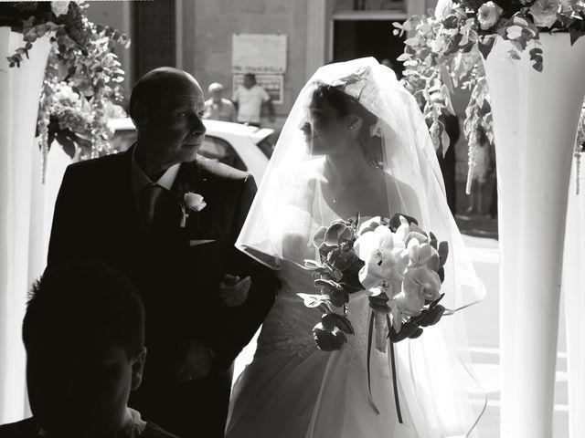Il matrimonio di Francesco e Arianna a Francavilla di Sicilia, Messina 78