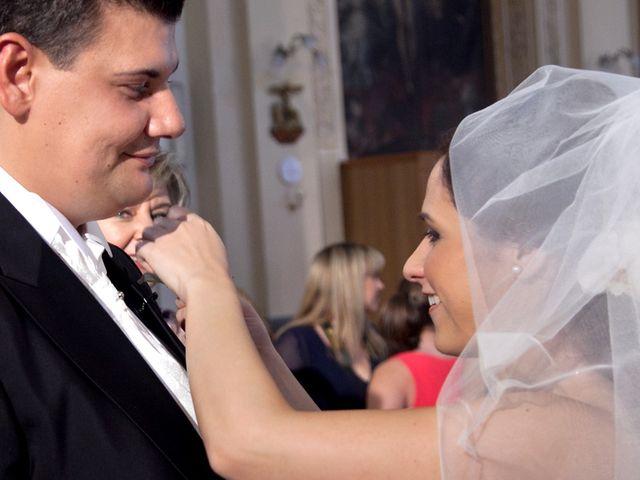 Il matrimonio di Francesco e Arianna a Francavilla di Sicilia, Messina 82