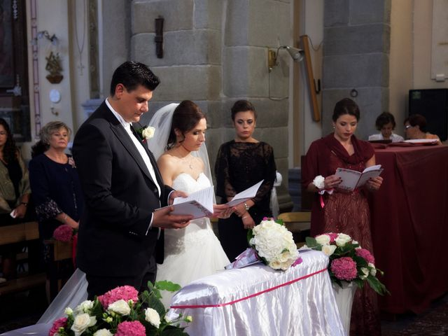 Il matrimonio di Francesco e Arianna a Francavilla di Sicilia, Messina 83
