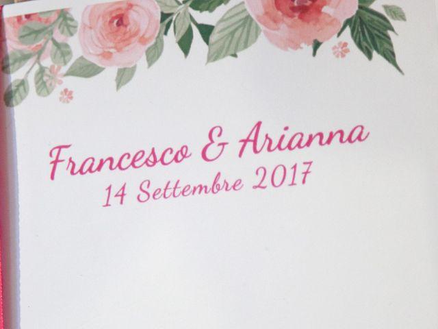 Il matrimonio di Francesco e Arianna a Francavilla di Sicilia, Messina 84