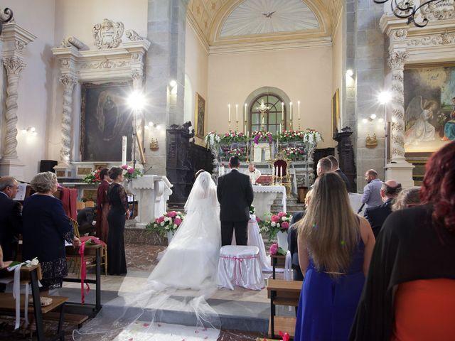 Il matrimonio di Francesco e Arianna a Francavilla di Sicilia, Messina 86