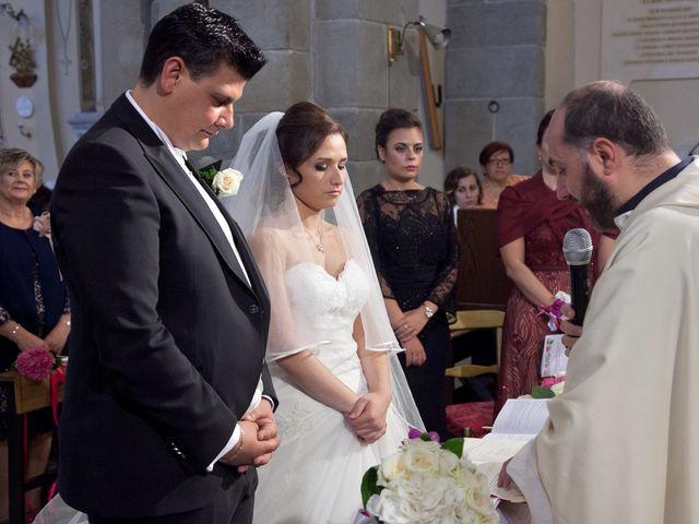 Il matrimonio di Francesco e Arianna a Francavilla di Sicilia, Messina 87