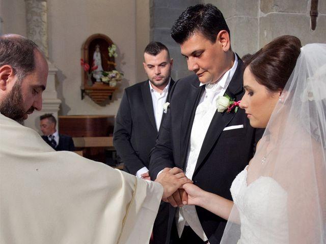 Il matrimonio di Francesco e Arianna a Francavilla di Sicilia, Messina 88