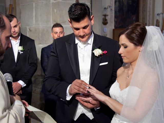 Il matrimonio di Francesco e Arianna a Francavilla di Sicilia, Messina 91
