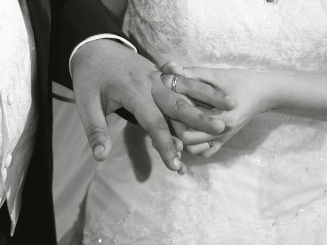 Il matrimonio di Francesco e Arianna a Francavilla di Sicilia, Messina 92
